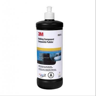 Buffing Compound - Auto Buffing, Polishing Compound